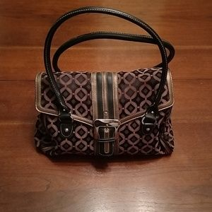 Worthington Shoulder Bag/Purse